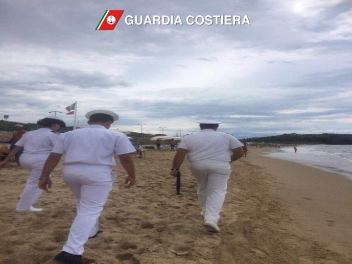 Guardia Costiera - CS3