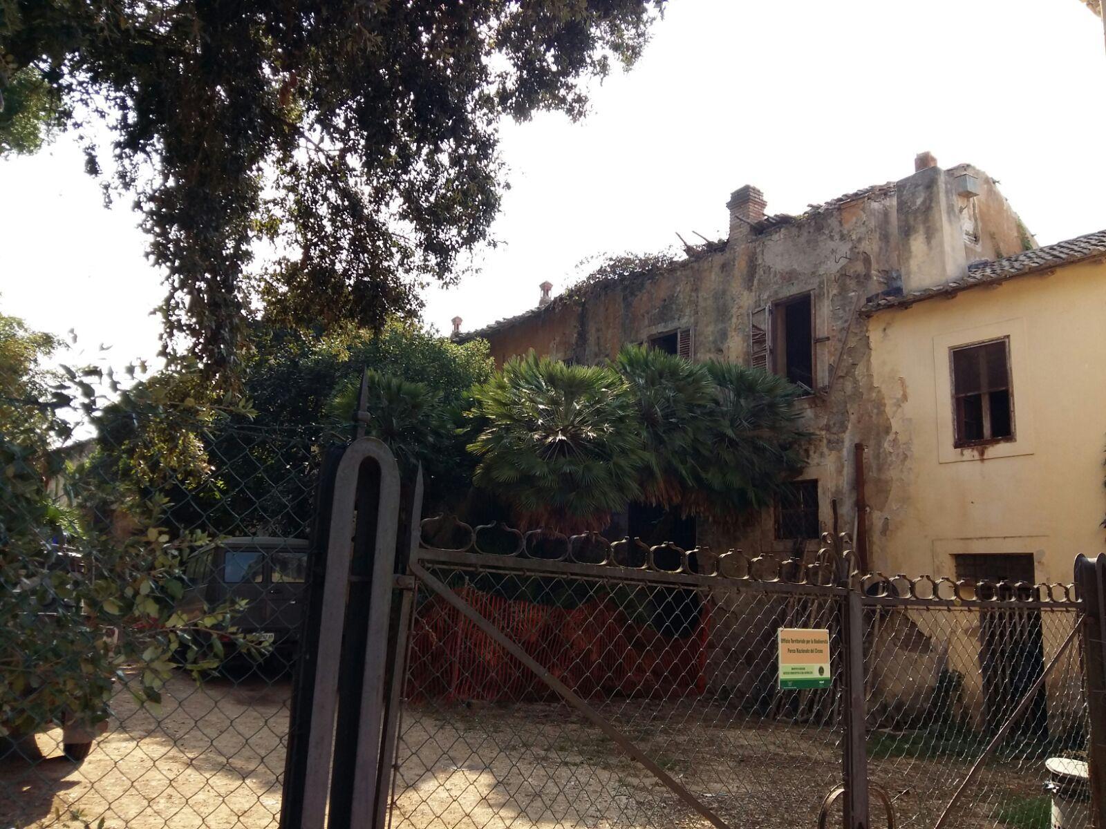Villa Fogliano E La Ricetta Del Salami Approach Luna Notizie Notizie Di Latina