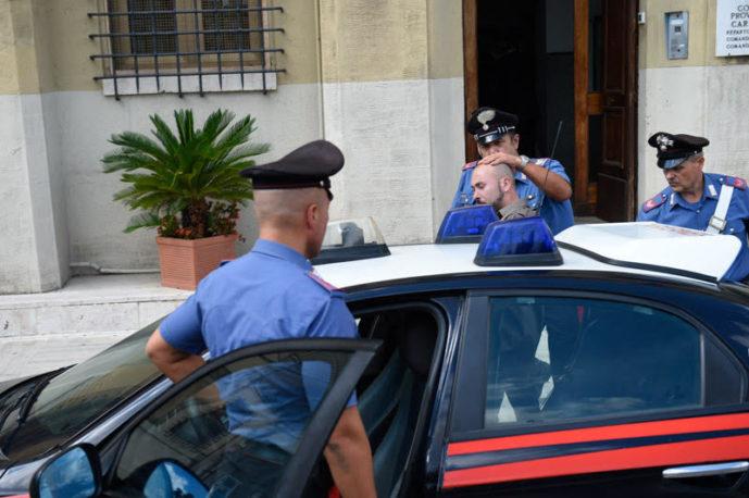 pwllegrini-arresto