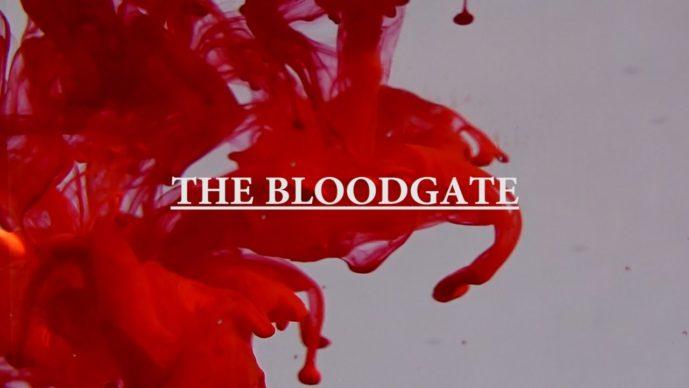 Bloodgate, il doc pontino