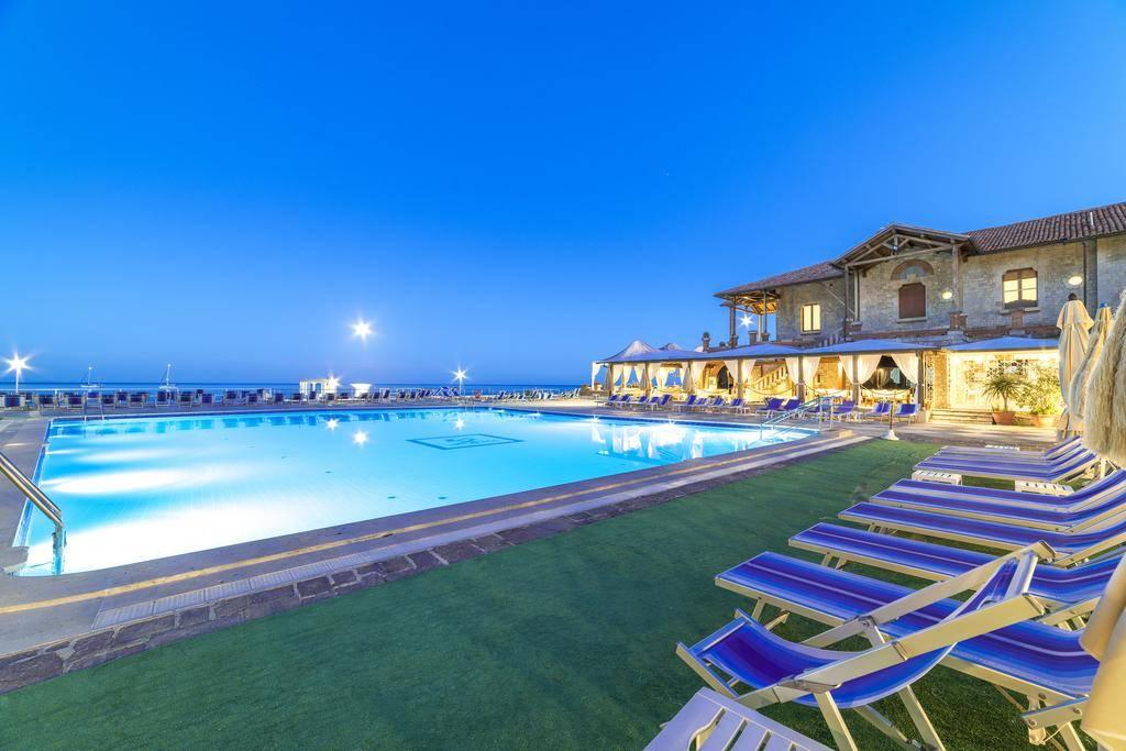 Tassa di soggiorno al Circeo, entra in vigore il 1° giugno ...