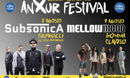 anxur-festival
