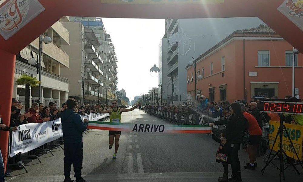 Maratona di Latina, il 1 dicembre la 22esima edizione | Luna Notizie - Notizie di Latina - Lunanotizie