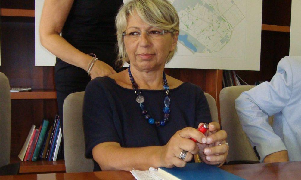 Patrizia Ciccarelli Latina