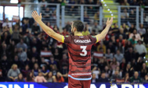 Top Volley Cavaccini