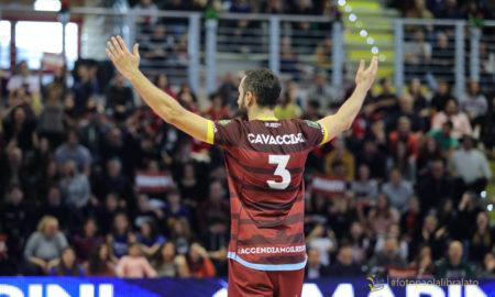 Top Volley Cavaccini