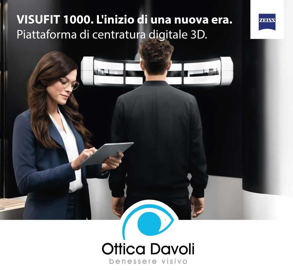 Ottica Davoli