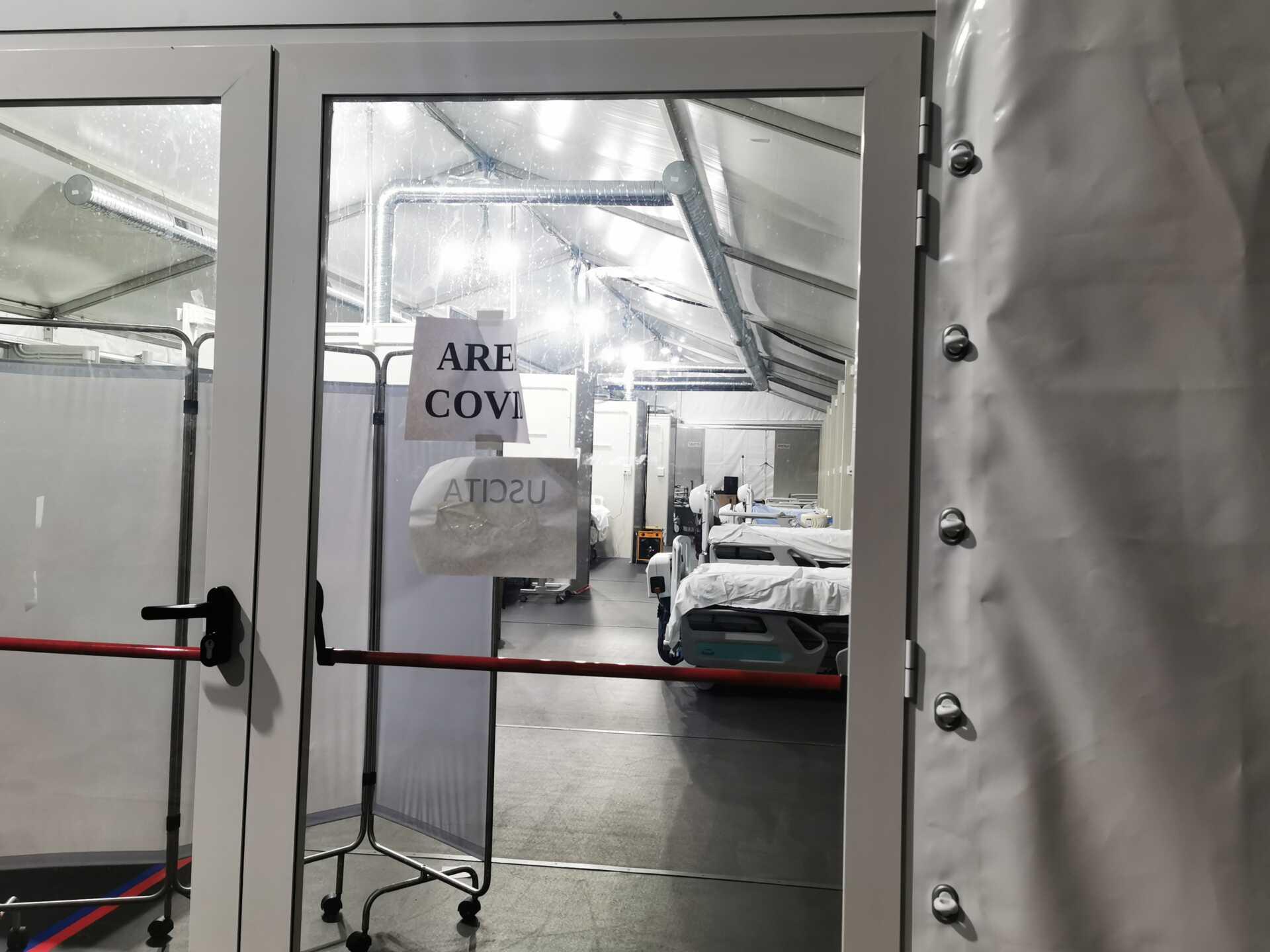 Covid Lazio, oggi 1.127 contagi e 25 morti. A Roma 500 casi