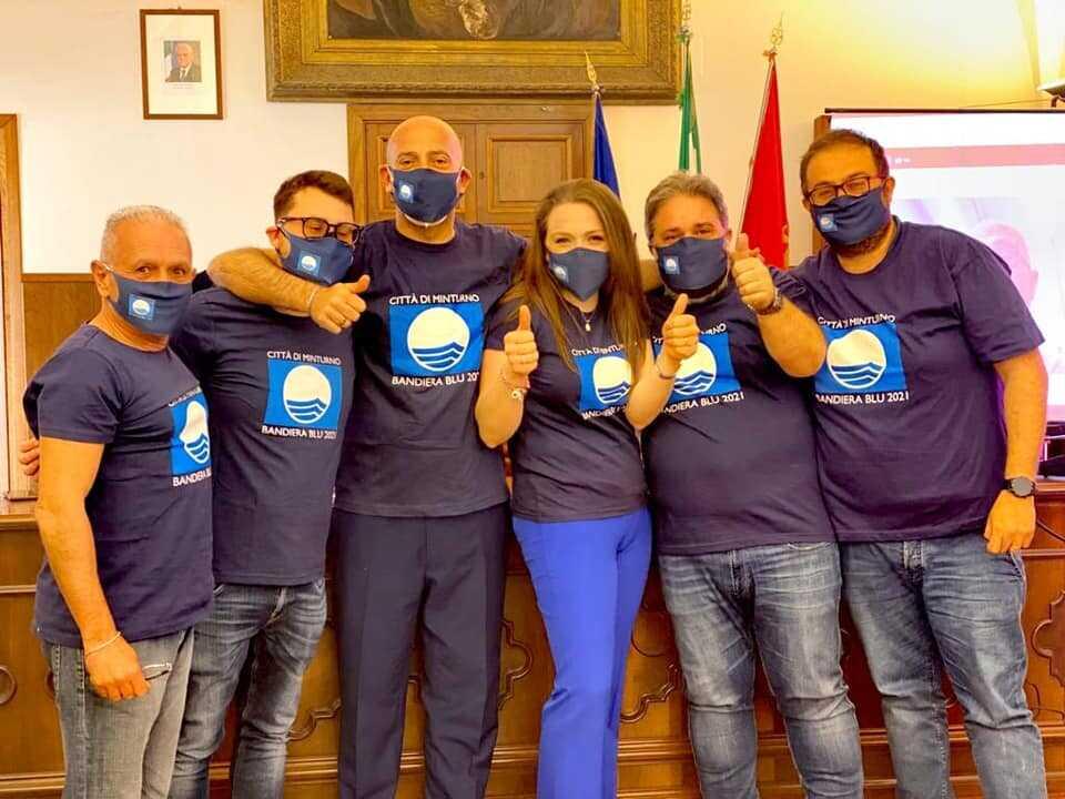 Liguria: Bandiera Blu, regione prima in Italia con 32 località premiate.